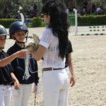 Pony Club Roma Equestrian Center Premio Partecipazione